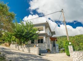 Hotel near Lefkada
