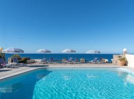 Hotel photo: Porto Sisi Hotel Apartments