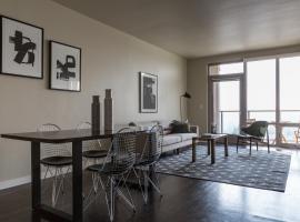 Fotos de Hotel: Beautiful San Jose Suites by Sonder