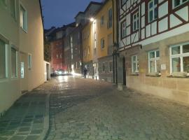 A picture of the hotel: Apartament Altstadt