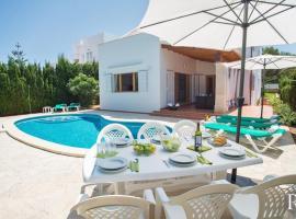 Hotel photo: Cala Egos Villa Sleeps 8 WiFi