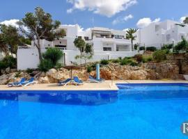 Hotelfotos: Cala d'Or Apartment Sleeps 5 Pool Air Con WiFi
