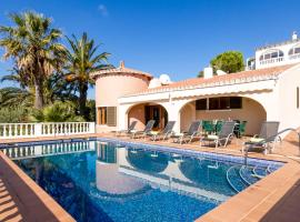 Hotel fotografie: Torre Soli Nou Villa Sleeps 6 Pool Air Con WiFi