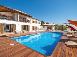 Hotel kuvat: Moscari Villa Sleeps 10 Pool Air Con WiFi