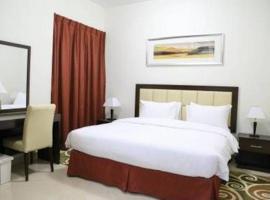 Hotel photo: Al Barsha Road