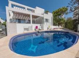 Hotel photo: Cala Egos Villa Sleeps 6 Pool Air Con WiFi