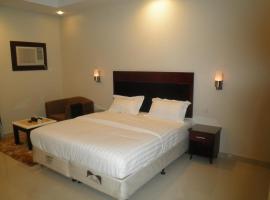 Hotel photo: Al Hadeer Suites Hotel