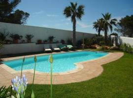 Hotel photo: Cala Vadella Villa Sleeps 10 Pool Air Con WiFi