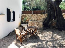 Hotel photo: Villa Fioro In The North Of Zakynthos!!