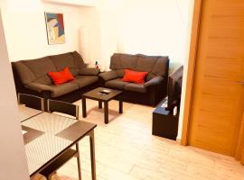 酒店照片: Piso Céntrico 3 Dormitorios