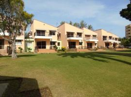 Hotel photo: If you're in Mombasa for pleasure Makwetu Villas is a wonderful choice