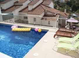Hotel photo: Cubelles Villa Sleeps 6 Pool Air Con WiFi