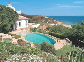 Hotel photo: Santa Eulalia Villa Sleeps 13 Pool Air Con