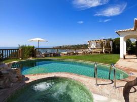 Hotel photo: Santa Eulalia Villa Sleeps 11 Air Con
