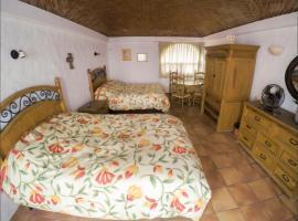 Hotelfotos: Suite muy cómoda, Plaza Mayor a 2 cuadras