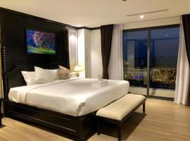 Hotel photo: Aaron Vientiane Hotel