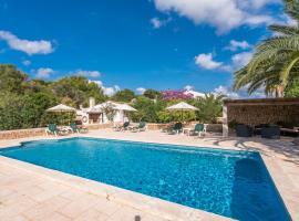 Hotel near Menorca