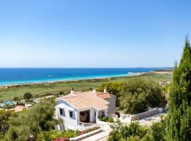 Hotel photo: Torre Soli Nou Villa Sleeps 8 Pool Air Con WiFi