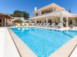 Hotel foto: Verdizela Villa Sleeps 10 Pool WiFi