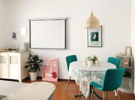 Hình ảnh khách sạn: Cloudinn Apartment