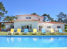 Hotel photo: Praia das Macas Villa Sleeps 16 Pool WiFi