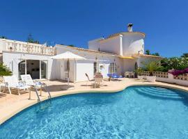 Hotel photo: Fanadix Villa Sleeps 4 Pool WiFi