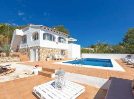 Hotel photo: La Fustera Villa Sleeps 6 Pool WiFi