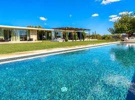 Hotel photo: Sant Joan de Labritja Villa Sleeps 12 Pool Air Con