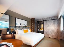 Hotel near הונג קונג