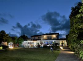 Hotel photo: Villa Letizia