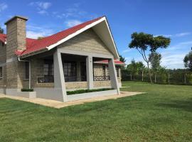 Hotel photo: H$L Kakamega Country Home