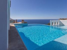 Hotel photo: Na Xamena Villa Sleeps 10 Pool Air Con WiFi T251919