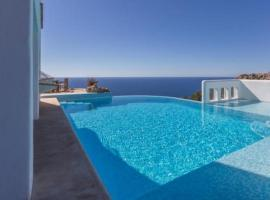 Hotel photo: Na Xamena Villa Sleeps 10 Pool Air Con WiFi T251919