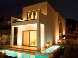 Hotel photo: Cala Llonga Villa Sleeps 8 Pool Air Con WiFi