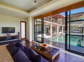 Fotos de Hotel: Villa Karana