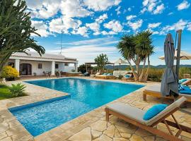Hotel fotografie: Sant Rafel de Forca Villa Sleeps 8 Pool Air Con
