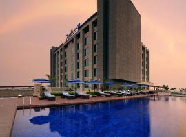 A picture of the hotel: Radisson Blu Hotel New Delhi Paschim Vihar