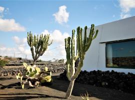 Фотографія готелю: Estudio La Palmita