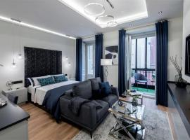 Hotel photo: Very spacious and beautiful apartment with three bedrooms