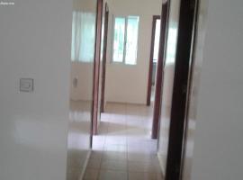 Hotel photo: Appart à Jnane Nahda