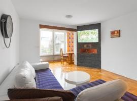 Hotel photo: Apartment Nice dreams