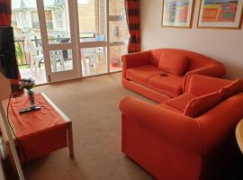 Hotel photo: Brookeshill Suites