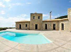 Hotel photo: Villa Prosilio