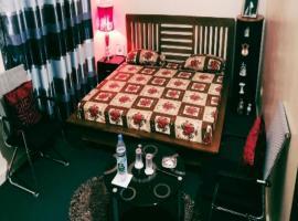 Hotel photo: Chambre meublée