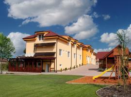 Hotel photo: Penzión MAX