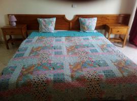 Hotel fotoğraf: Solmar apartment
