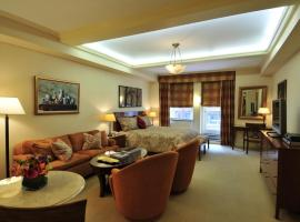 Hotel photo: New York Apartment Sleeps 3 Air Con WiFi