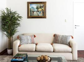 Hotelfotos: Spectacular apartment in the center of Miraflores