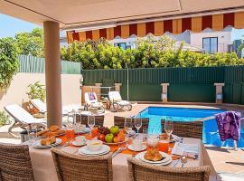 Hotel photo: Maspalomas Villa Sleeps 8 Pool Air Con WiFi