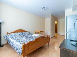 Hotel Foto: Апартаменты Авиатор-2